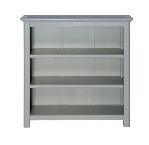 Perth Low Bookcase